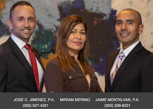 Contact Oceana Key Biscayne Sales Team