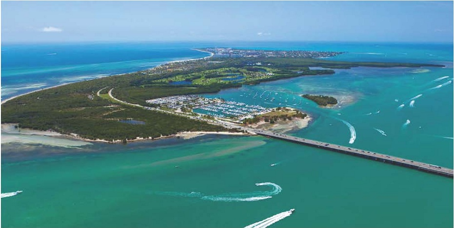 Oceana Key Biscayne Photo # 1